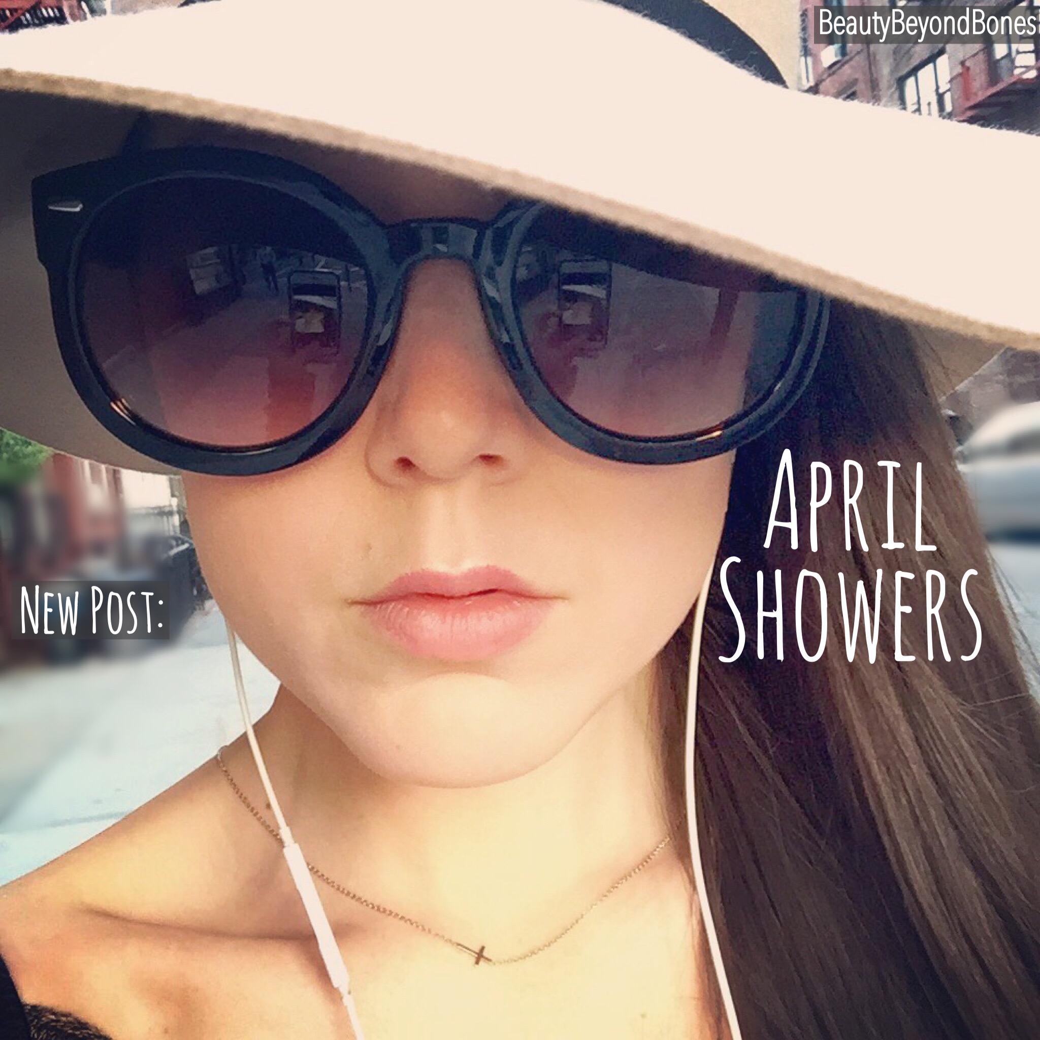Spring Showers Bring Wet Basements: BeautyBeyondBones