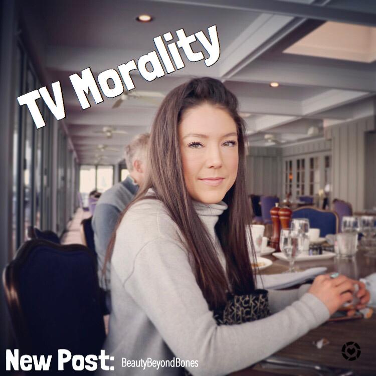 Tv Morality Beautybeyondbones